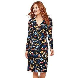 Joe Browns Women's Fabulously Flattering Dress