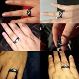 JunXin-Black-Gold-Aquamarine-Blue-Diamond-Antique-Rings-Princess-Cut-Wedding-Size567891011