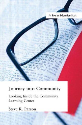 Download Journey Into Community pdf