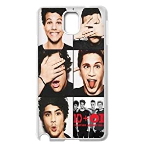 One Direction DIY Case Cover for Samsung Galaxy Note 3 N9000 LMc-68451 at LaiMc