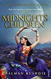 Front cover for the book Midnight's Children by Salman Rushdie