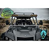 Chupacabra Offroad Rear View Side Mirror for UTV