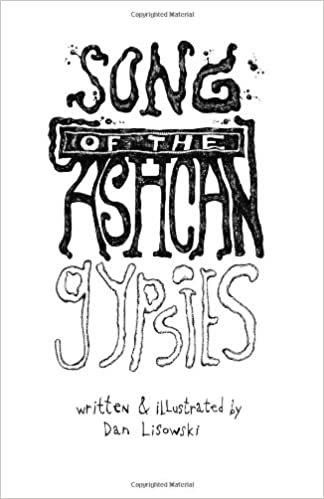 Song of the Ashcan Gypsies
