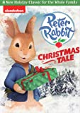 Nickelodeon Peter Rabbit Christmas Tale DVD 2013