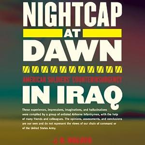 Nightcap at Dawn Audiobook
