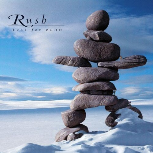 Test for Echo performed by Rush