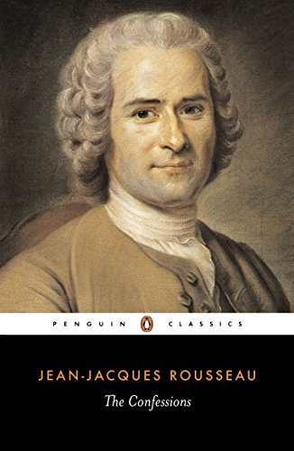 The Confessions (Penguin Classics)