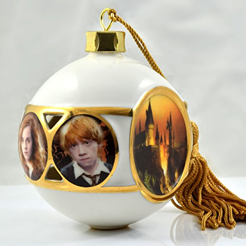 Harry Potter Christmas Ornaments Universal Studios.Universal Studios Wizarding World Of Harry Potter Deluxe