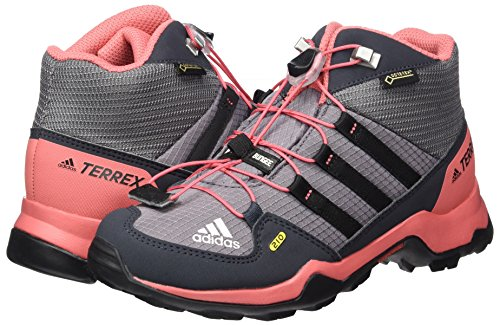Gtx Gris Core K Mid Terrex Adidas Trace Tactile D'escalade Pink AzqKYg