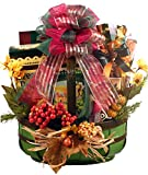 Fall Gourmet Thanksgiving Gift Basket- Grand