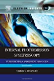 Internal Photoemission Spectroscopy : Fundamentals and Recent Advances, Afanasev, V. V., 0080999298