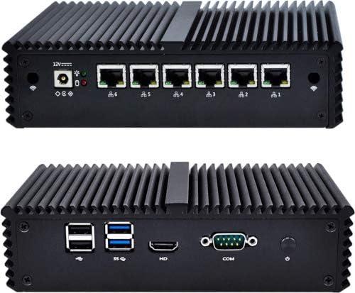 Nrg Systems Ipu660 Router Firewall Mit Intel Core Computer Zubehör