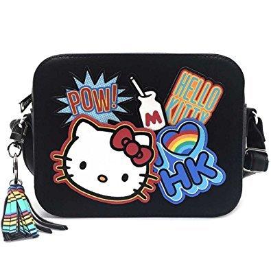 Hello Kitty Crossbody Bag - 5