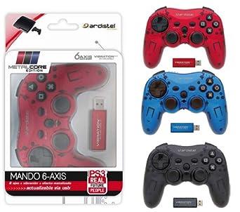 Sony PlayStation 3 - Mando Sixaxis