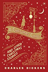 Christmas Carol and Other Christmas Stories, A (Barnes & Noble Leatherbound Classic Collection)