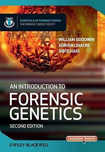 An Introduction to Forensic Genetics ()