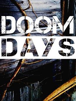 Doom Days by [Beaman, Sara, Blakely, Arlene, Cheely, CS, Edwards, K.D., Wood, Daniel]