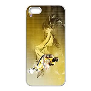 Generic Cell Phone Cases For Apple Iphone 5c 5c Cell Phone Design With 2015c NBA #24 Kobe Bryant niy-hc824847