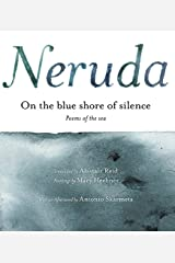 On the Blue Shore of Silence: Poemas frente al mar (Bilingual) Hardcover