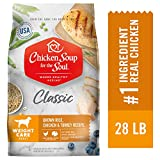 Chicken Soup for The Soul Weight Care Dog Food, Br...
