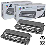 LD Compatible Toner Cartridge Replacement for Canon E40 High Yield (Black, 2-Pack)