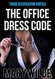 The Office Dress Code (Feminization, Sissification Erotica)