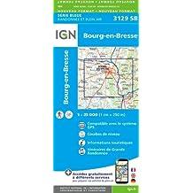 Bourg-en-Bresse 2017