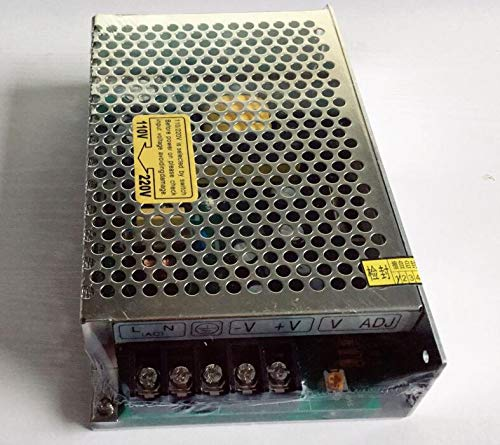 Utini S-60-12 Switching Power Supply 60W 12V Security Monitoring Power Supply