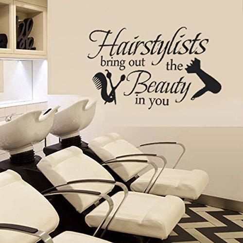 Hair Salon Decorations: Amazon.com