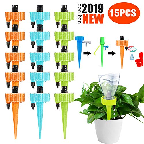 Farielyn X Adjustable Watering Automatic Irrigation product image