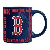 Boelter Boston Red Sox Spirit 14 oz. Coffee Mug