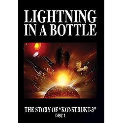 Lightning In A Bottle Disc 1