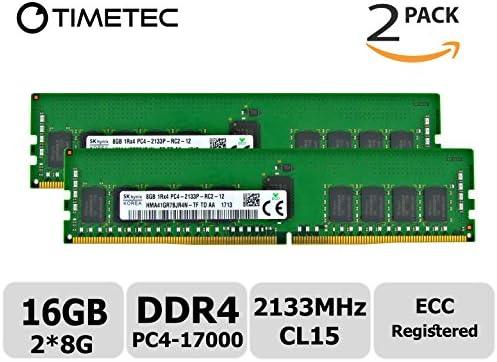 8GB RAM Memory for IBM-Lenovo ThinkStation P710 - Reg PC4-2666 DDR4-21300