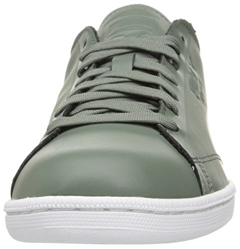 Maschile da uomo Clean Fashion Sneaker, Agave Green, 11,5 M US