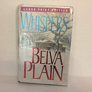 book cover of Whispers