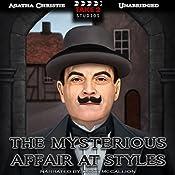 The Mysterious Affair at Styles | Agatha Christie