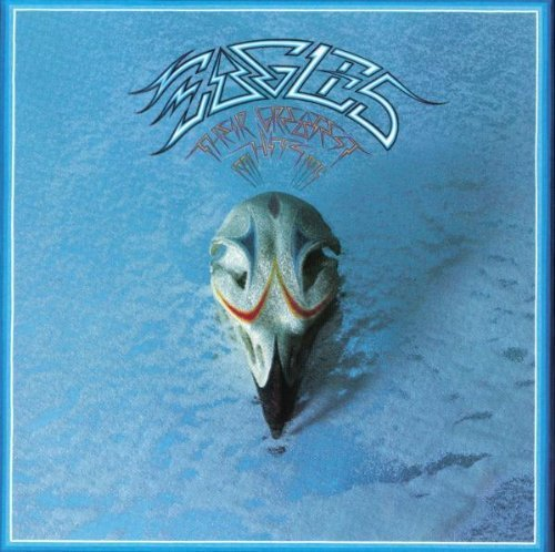 Their Greatest Hits 1971-1975 by The Eagles (1990) Audio CD