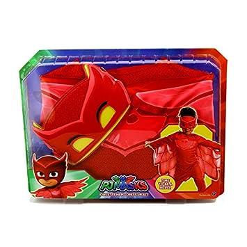 PJ Masks Transfórmate en tu Héroe Buhita