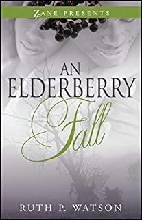 Book Cover: An Elderberry Fall