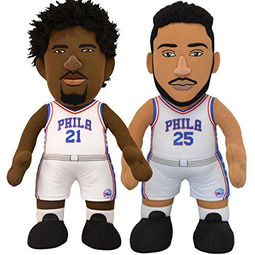 Philadelphia 76ers Dynamic Duo: Ben Simmons & Joel Embiid 10