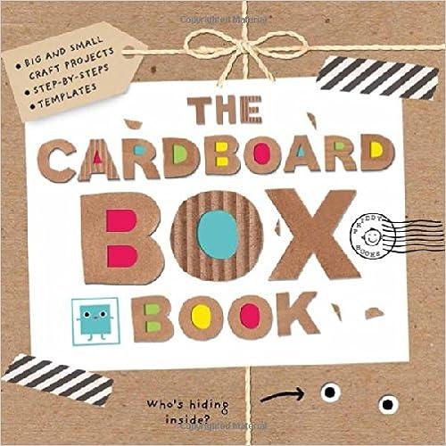 Book The Cardboard Box Book