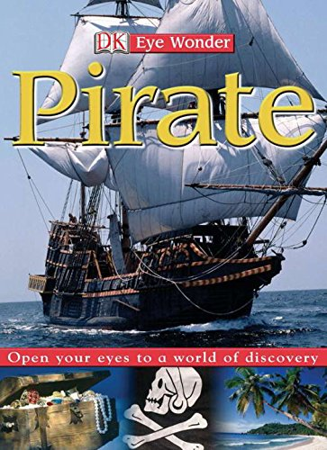Eye Wonder: Pirate