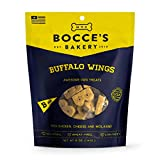 Bocce'S Bakery Buffalo Wings Biscuits Bag Dog Treat, 5 Oz Review