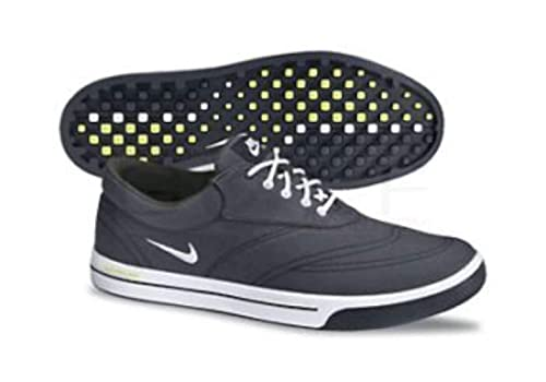 huge discount 22aef 2afd7 nike lunar swingtip mens golf shoes