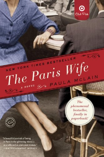 The Paris Wife ebook