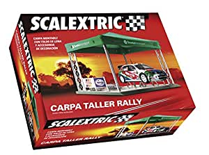 Scalextric - Carpa Taller Rally B08840S100