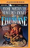 The Elvenbane (Halfblood Chronicles)