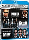 Men In Black Master Collection (3 Blu-Ray) [Italia] [Blu-ray]