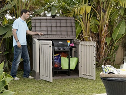 Tool Shed ,Patio Cushion Storage,Outdoor Storage Cabinets...