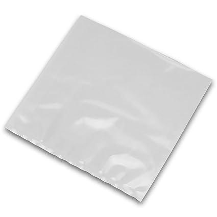 Allfo - Bolsas para envasar al vacío (200 x 300 mm, 90 µ ...
